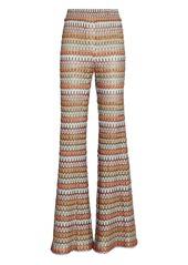 Alexis Xavier Wave Knit Pants