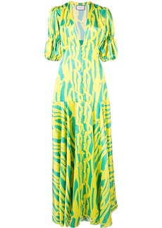 Alexis Zuella summer dress