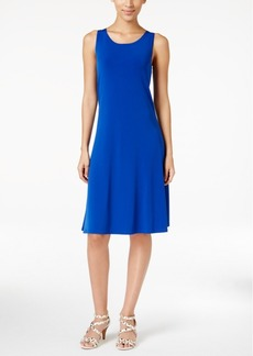 Alfani A-Line Dress, Only at Macy's