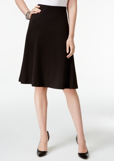 Alfani A-Line Skirt, Only at Macy's