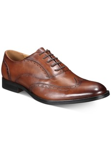 Alfani Abie Wingtip-Toe Oxfords, Created for Macy's Men's Shoes