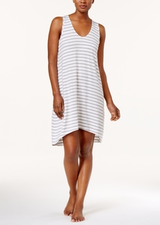 Alfani Alfani High-Low Knit Nightgown, Created for Macy's