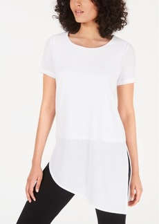 Alfani Asymmetrical Super Tunic, Created for Macy's