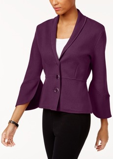 Alfani Bell-Sleeve Cardigan, Created for Macy's