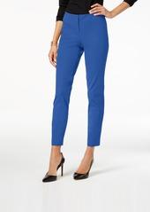 Alfani Petite Bi-Stretch Hollywood Skinny Pants, Created for Macy's