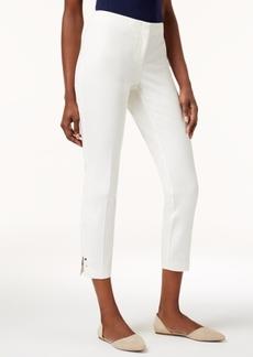 Alfani Bi-Stretch Hollywood Skinny Pants, Created for Macy's
