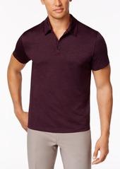 Alfani Big and Tall Polo Shirt, Created for Macy's