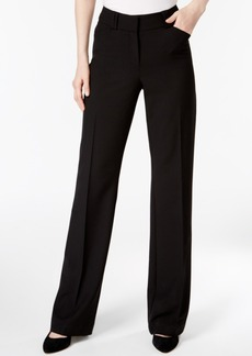 Alfani Bootcut Pants, Created for Macy's