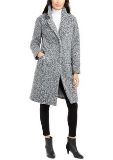 Alfani Boucle Coat, Created for Macy's