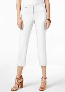 Alfani Capri Pants, Created for Macy's
