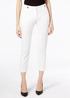 Alfani Capri Pants, Only at Macy's
