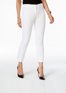 Alfani Cropped Pants, Created for Macy's