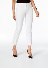 Alfani Cropped Pants, Created for Macy's