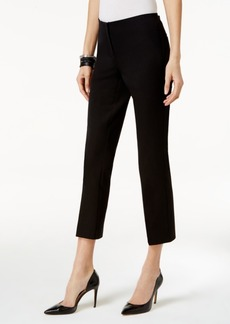 Alfani Cropped Pants, Only at Macy's