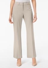 Alfani Curvy Bootcut Pants, Created for Macy's