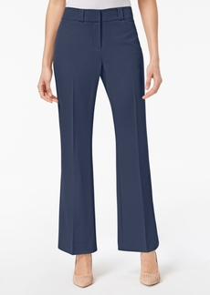 Alfani Curvy Bootcut Pants, Regular, Short, & Long Lengths, Created for Macy's