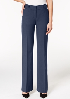 Alfani Curvy Bootcut Pants, Regular & Short Lengths, Created for Macy's