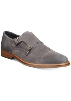 Alfani Darius Monk-Strap Oxfords, Created for Macy's Men's Shoes