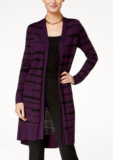 Alfani Duster Cardigan, Created for Macy's