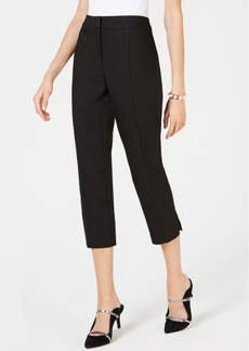 Alfani Embellished Ankle Pants, Created for Macy's