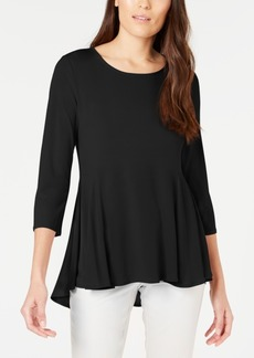 Alfani Flare Top, Created for Macy's