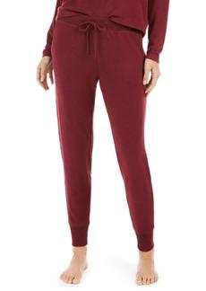 Alfani Cozy Knit Jogger Pajama Pants, Created For Macy's