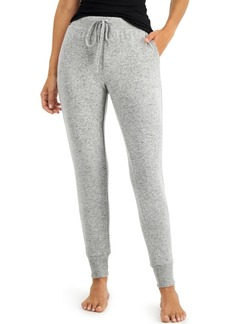Alfani Hacci Sleep Jogger Pants, Created for Macy's