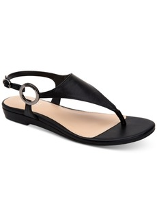 Alfani Hayyden Shielded Dress Sandals, Created for Macy's Women's Shoes