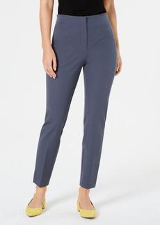 Alfani High-Waist Skinny Pants, Created for Macy's