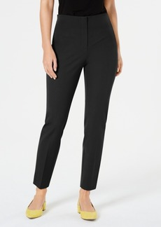 Alfani High-Waist Skinny Pants, Created for Macy's