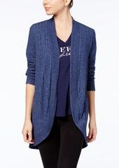 Alfani Knit Sleep Topper, Created for Macy's