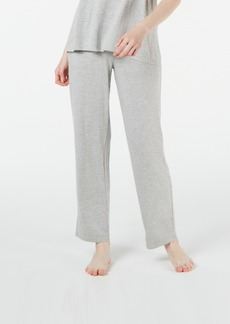 Alfani Knit Super Soft Pajama Pants, Created for Macy's