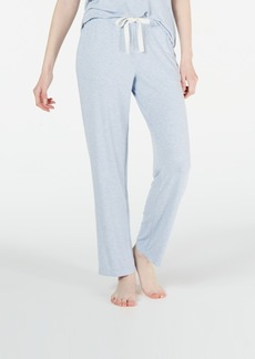 Alfani Knit Super Soft Pajama Pants, Created for Macy's