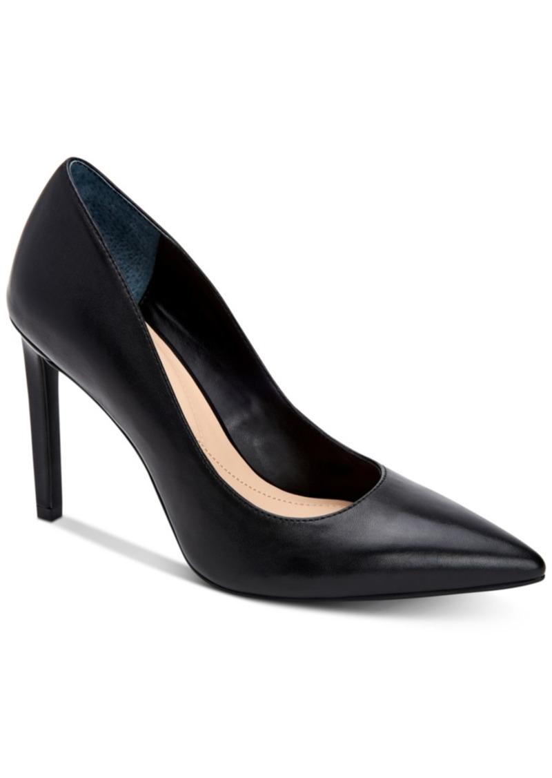 Alfani Leizlee Womens Step 'N Flex Pumps, Created for Macy's Women's Shoes