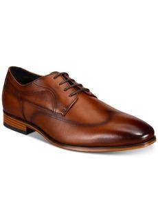 Alfani Men's Aaron Plain-Toe Derby Shoes, Created for Macy's Men's Shoes