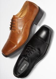 Alfani Men's Adam Cap Toe Oxford, Created for Macy's Men's Shoes