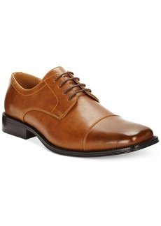 Alfani Men's Adam Cap Toe Oxford, Only at Macy's Men's Shoes