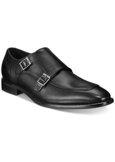 Alfani Men's Alfatech Barnes Double-Monk Shoes, Created for Macy's Men's Shoes