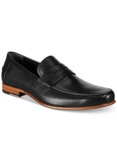 Alfani Men's Alfatech Blaine Penny Loafers, Created for Macy's Men's Shoes