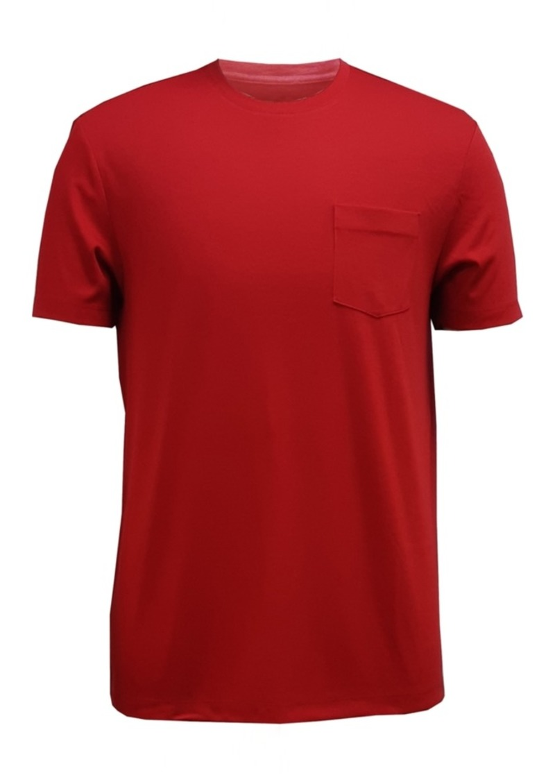 Alfani Men's Alfatech Pocket T-Shirt, Created for Macy's