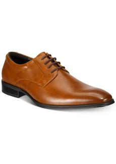 Alfani Men's Andrew Plain Toe Derbys, Created for Macy's Men's Shoes