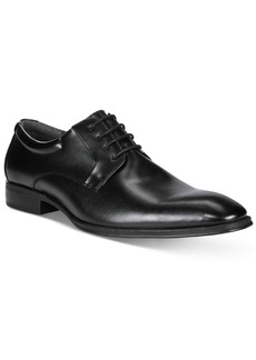 Alfani Men's Andrew Plain Toe Derbys, Created for Macy's Men's Shoes