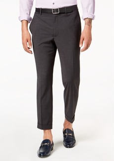 Alfani Men's Cropped Pants, Created for Macy's