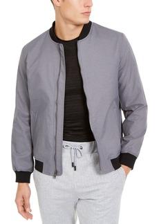 Alfani Men's Full-Zip Bomber Jacket, Created for Macy's
