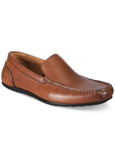 Alfani Men's Holden Leather Drivers, Created for Macy's Men's Shoes