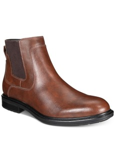 Alfani Men's Hugh Chelsea Boots, Created for Macy's Men's Shoes