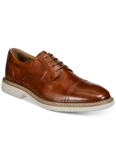 Alfani Men's Marshall Lace-Up Shoes, Created for Macy's Men's Shoes