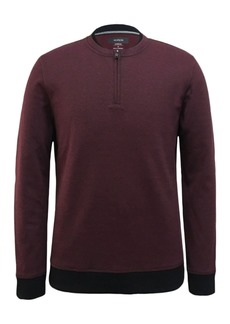 Alfani Men's Quarter-Zip Sweater, Created for Macy's