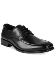 Alfani Men's Ralphie Moc Toe Oxford, Created for Macy's Men's Shoes