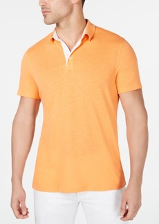 Alfani Men's Regular-Fit Polo, Created for Macy's